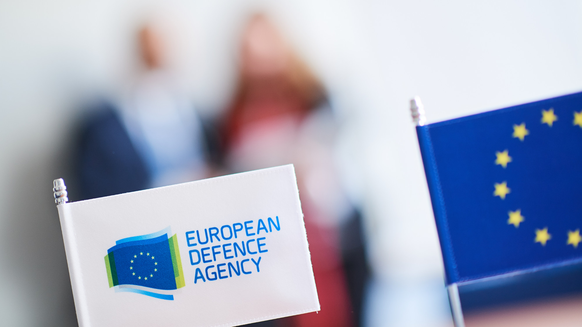 Traineeship all'European Defence Agency