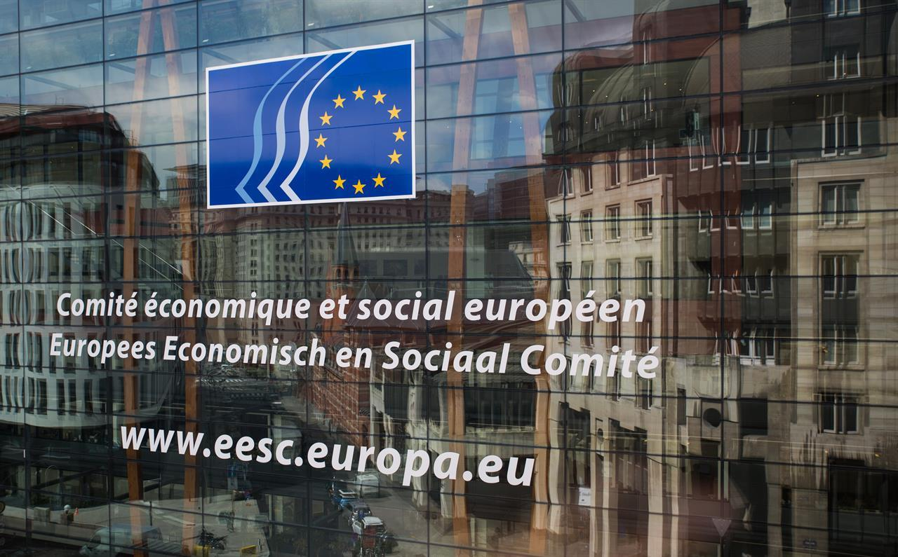 Tirocini presso l'European Economic and Social Committee