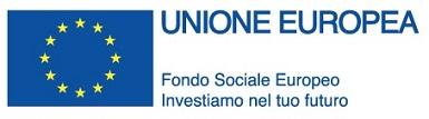 UE FSE Investiamo nel tuo futuro
