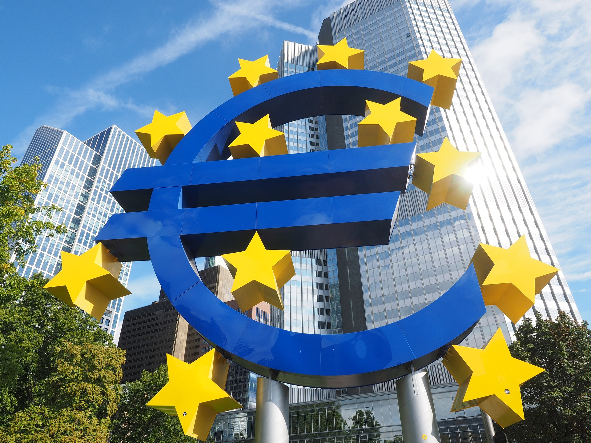 European Central Bank Traineeship Programme